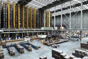 Industria Cerámica en España