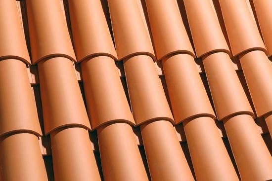 El sector de las tejas cerámicas en crecimiento